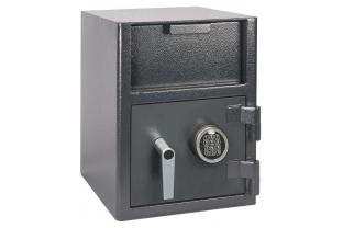 Chubbsafes Omega deposit Sz 1E Deposit safe